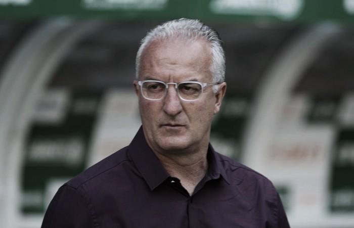 """Dorival lamenta revés contra o Palmeiras: """"Poderia ter sido a nosso favor"""""""