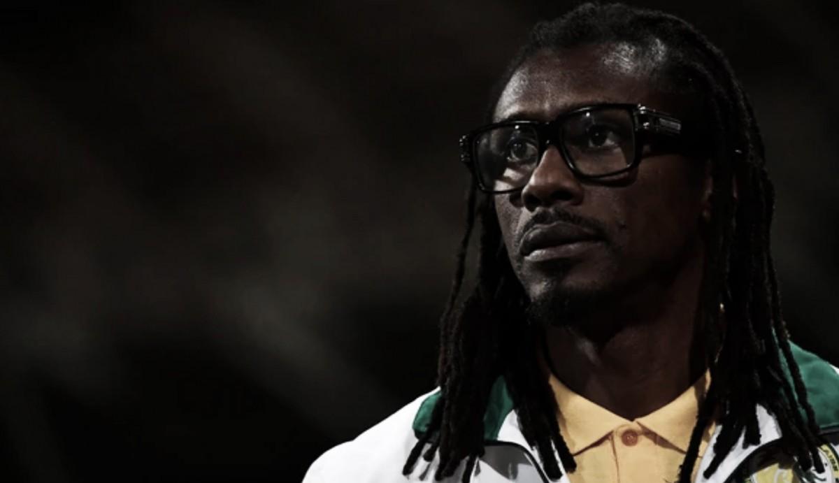Seleccionador de Senegal 2018: Aliou Cissé, a replicar la hazaña de hace 16 años