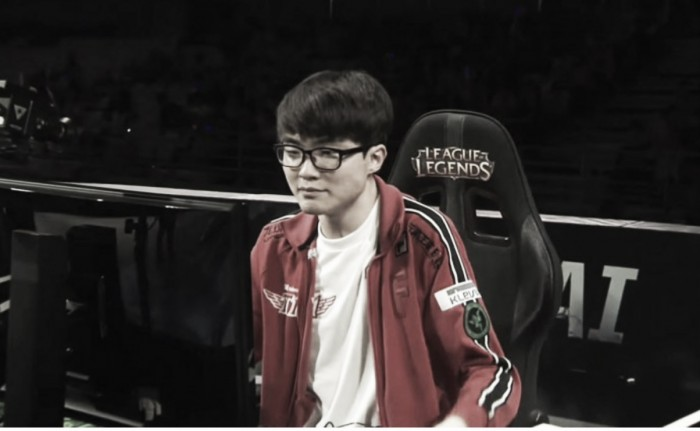 MSI 2016: SK Telecom T1 continues unbelievable dominance over field