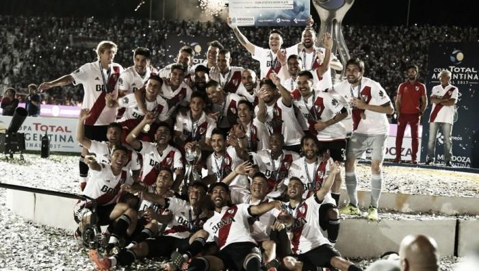 Lo que dejó el bicampeonato en la Copa Argentina
