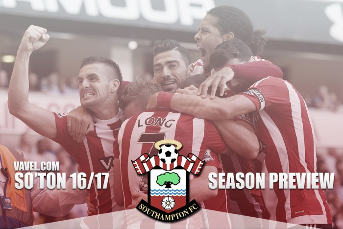 Southampton 2016/17 Season Preview: Can Puel build on Koeman's success?