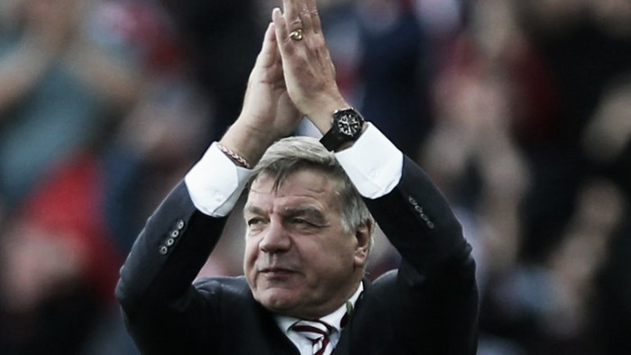 Former Sunderland boss Len Ashurst backs Sam Allardyce for England job