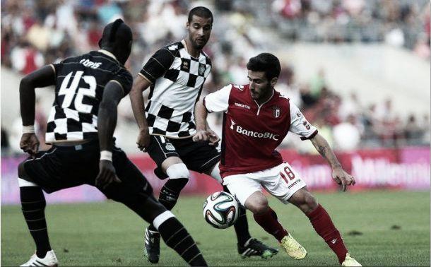 Jornada 2 de la Primeira Liga, la previa