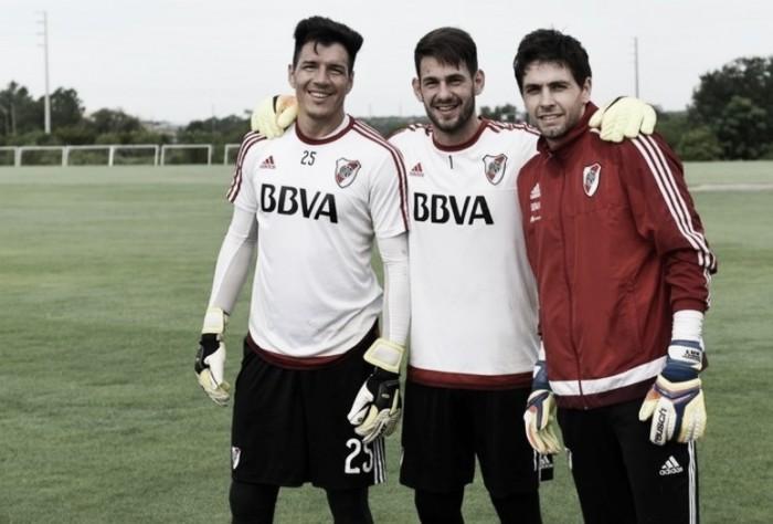 Anuario River Plate VAVEL 2017: El año de los tres arqueros