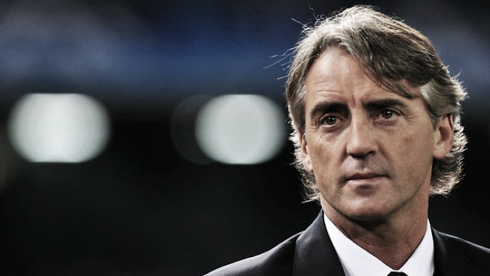 Mancini's reflects on Mourinho days ahead of the International Champions Cup
