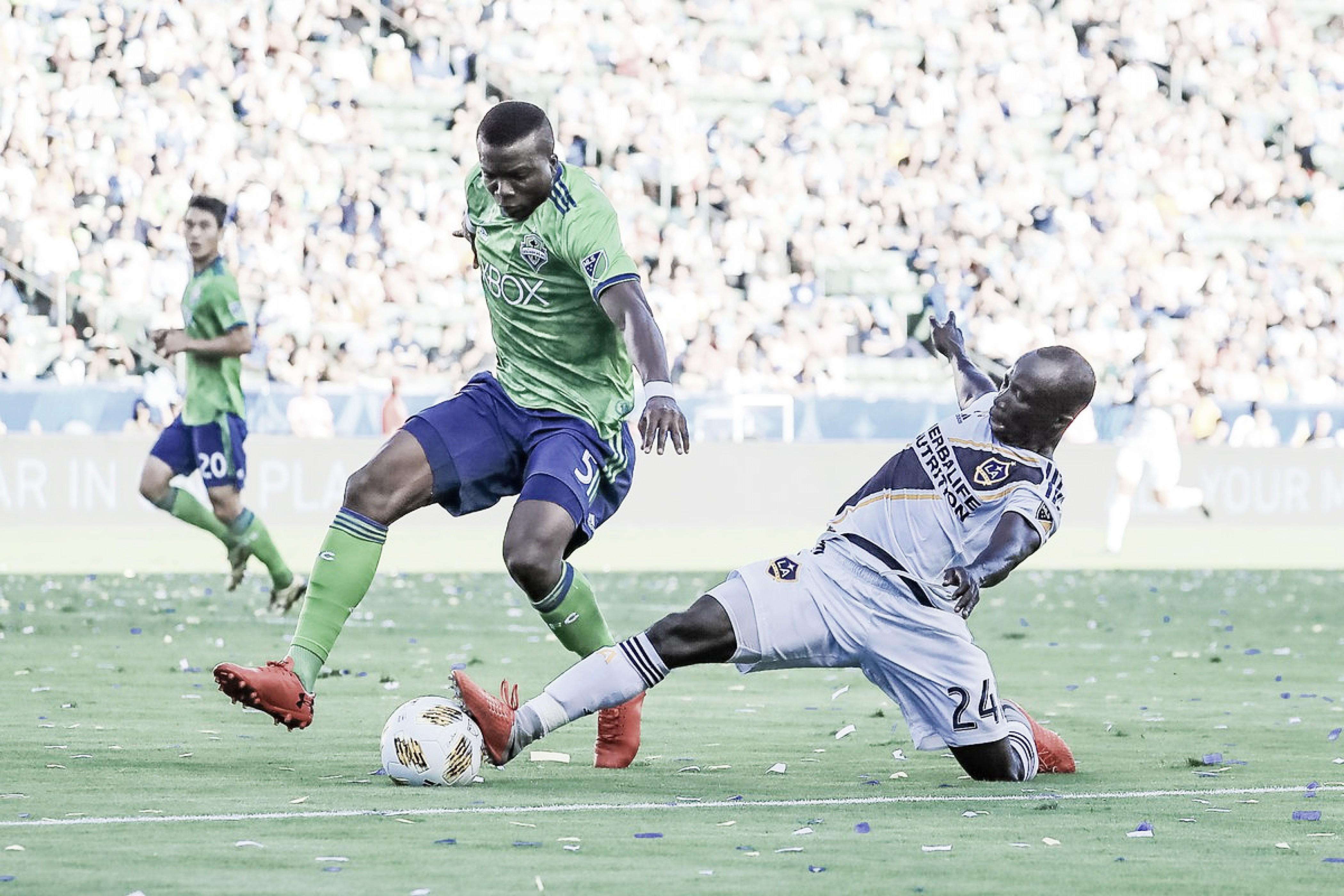 Resumen de la semana 30 en la MLS 2018: sin margen de error