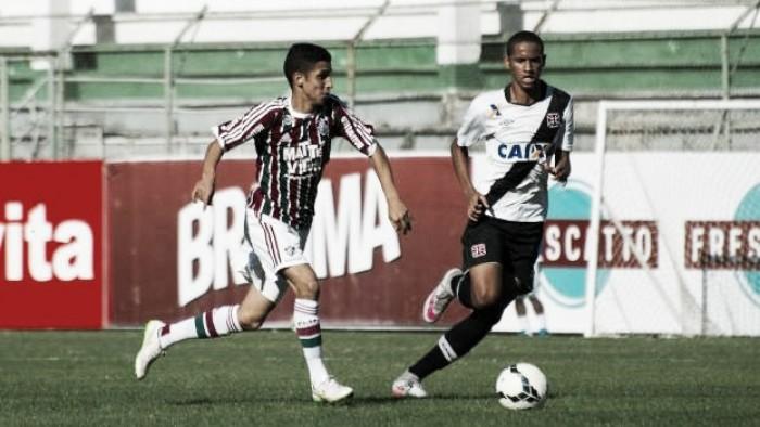 Botafogo-SP encaminha empréstimo de Danielzinho, do Fluminense