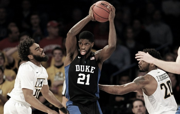 Amile Jefferson granted medical redshirt, will return for fifth year of eligibility