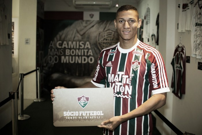 Imprensa turca revela interesse do Besiktas no atacante Richarlison