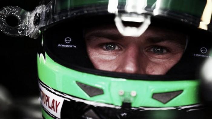 Nico Hulkenberg se embarca en el proyecto de Renault