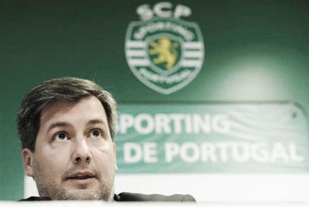SAD do Sporting apresenta um dos melhores resultados de sempre