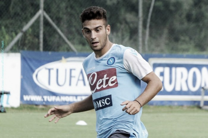 "Sarri tips Roberto Insigne to become ""one of the best"""