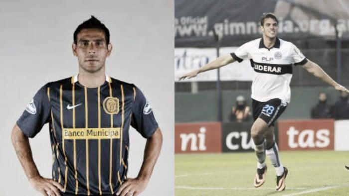 Cara a cara: Herrera y Rasic
