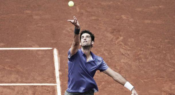 Bellucci enfrentará Schwartzman na primeira rodada do Masters 1000 de Roma; Djokovic no caminho nas oitavas