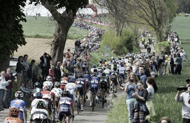 Últimas invitaciones para la Amstel Gold Race