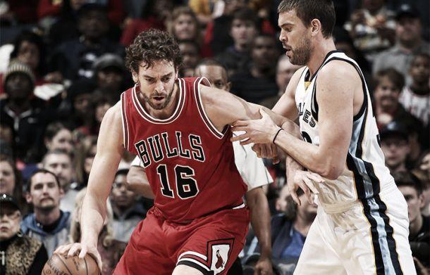 Resumen NBA: Chicago conquista Memphis; derrotas de Spurs y Clippers