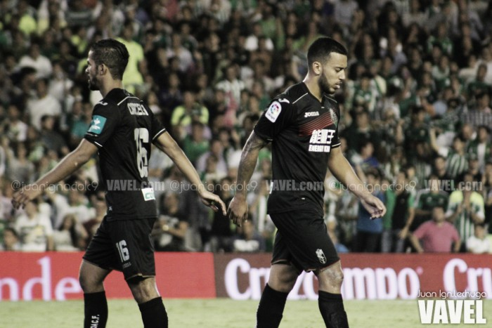 Análisis Granada FC: Cuando todo sale mal