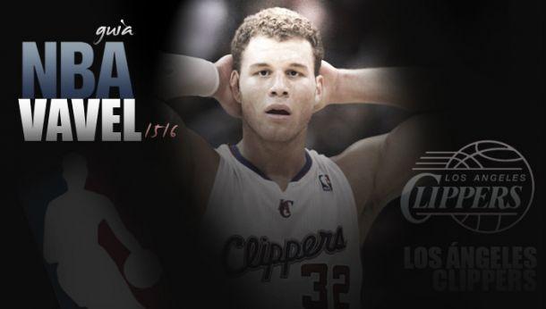 Guía VAVEL NBA 2015/16: Los Angeles Clippers, el anillo como único objetivo