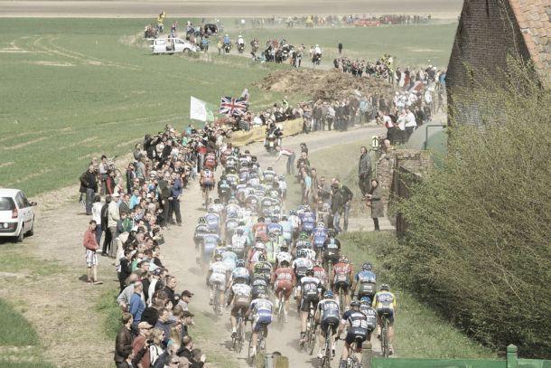 Confirmados los equipos para la París-Roubaix
