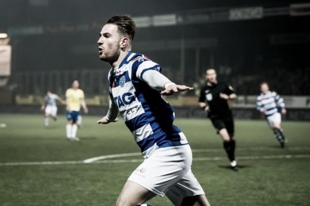 Resumen de la jornada 14 de la Eredivisie