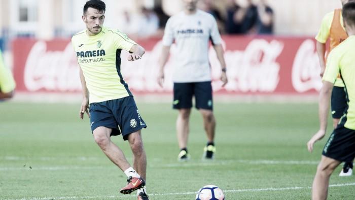 El peligro del Villarreal: Nicola Sansone
