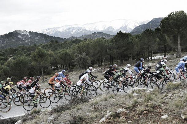 Previa | Vuelta a Andalucía: 5ª etapa, Montilla - Alhaurín de la Torre