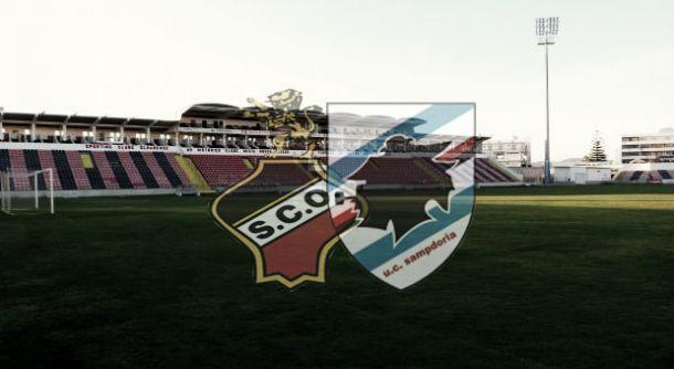 Exclusivo VAVEL: Sampdoria quer fazer do Olhanense o seu clube satélite