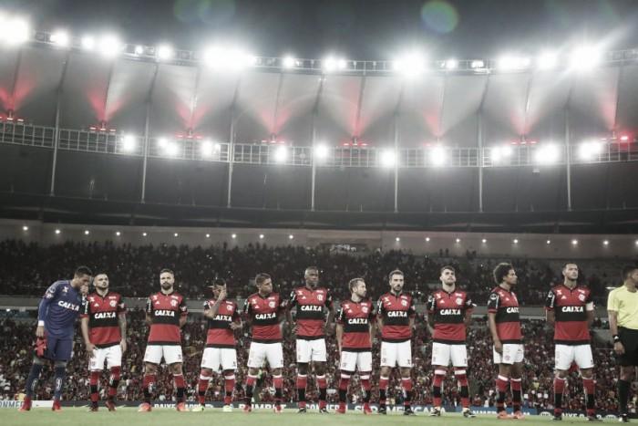 Jogando no Maracanã, Flamengo não vence por dois gols de diferença há sete meses