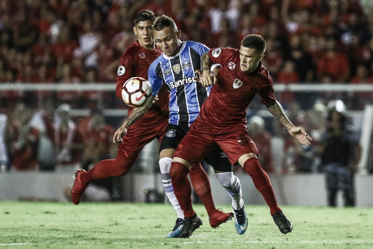 619df98a4b Recopa Sul-Americana  tudo que você precisa saber sobre Grêmio x  Independiente