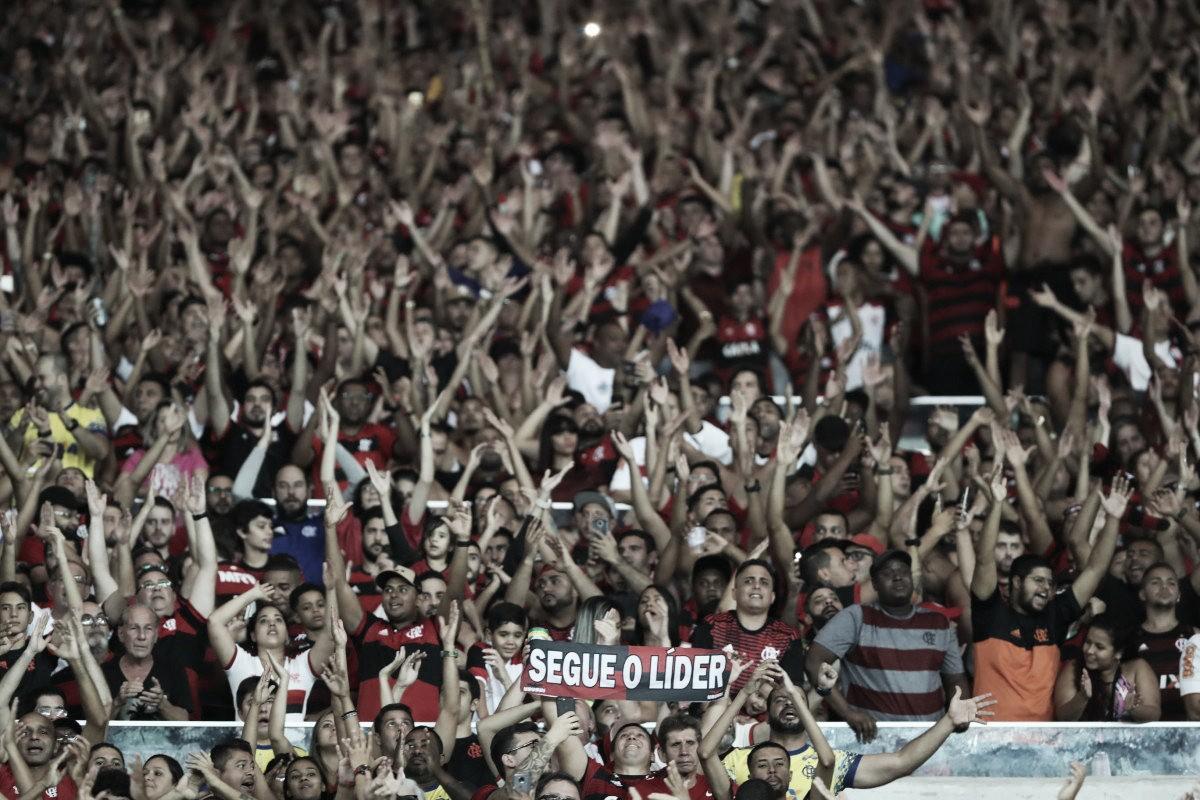 Negócio fechado: Flamengo assina contrato com Maracanã por dois anos