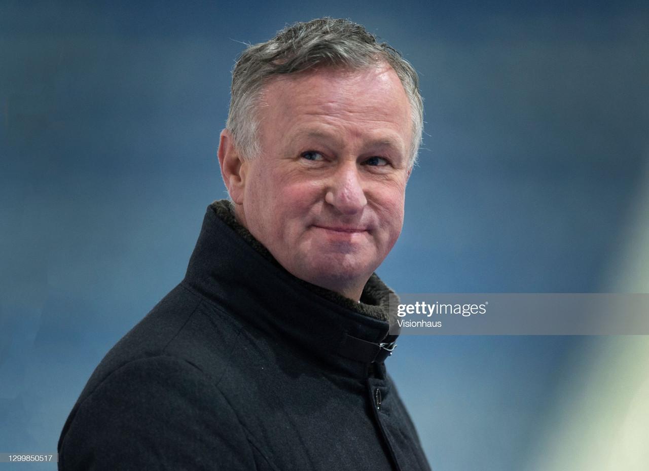 O'Neill praises Shawcross' Potters career ahead of Hatters clash