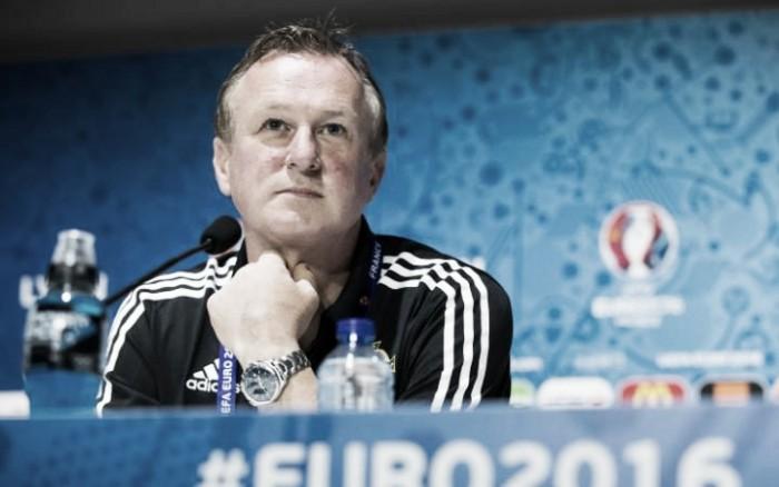 """Euro 2016, O'Neill in conferenza stampa: """"Voglio il cuore, con il Galles poche differenze"""""""
