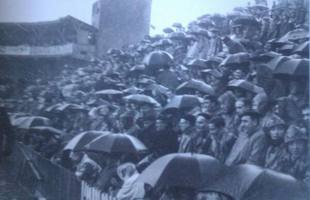 Precedentes históricos: Sabadell - Real Zaragoza