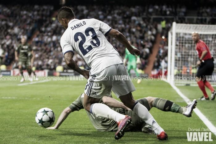 Puntuaciones Real Madrid - Legia Varsovia, UEFA Champions League