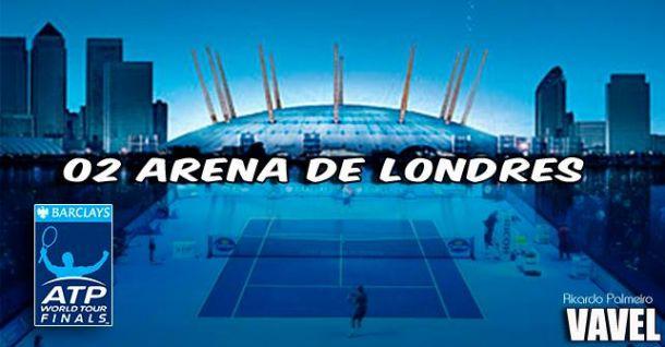 O2 Arena de Londres: un estadio de ensueño