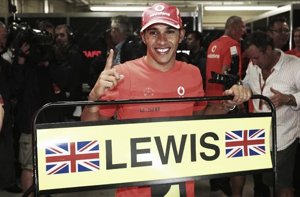 Previa histórica Gran Premio de Brasil 2008: Lewis Hamilton asalta la corona
