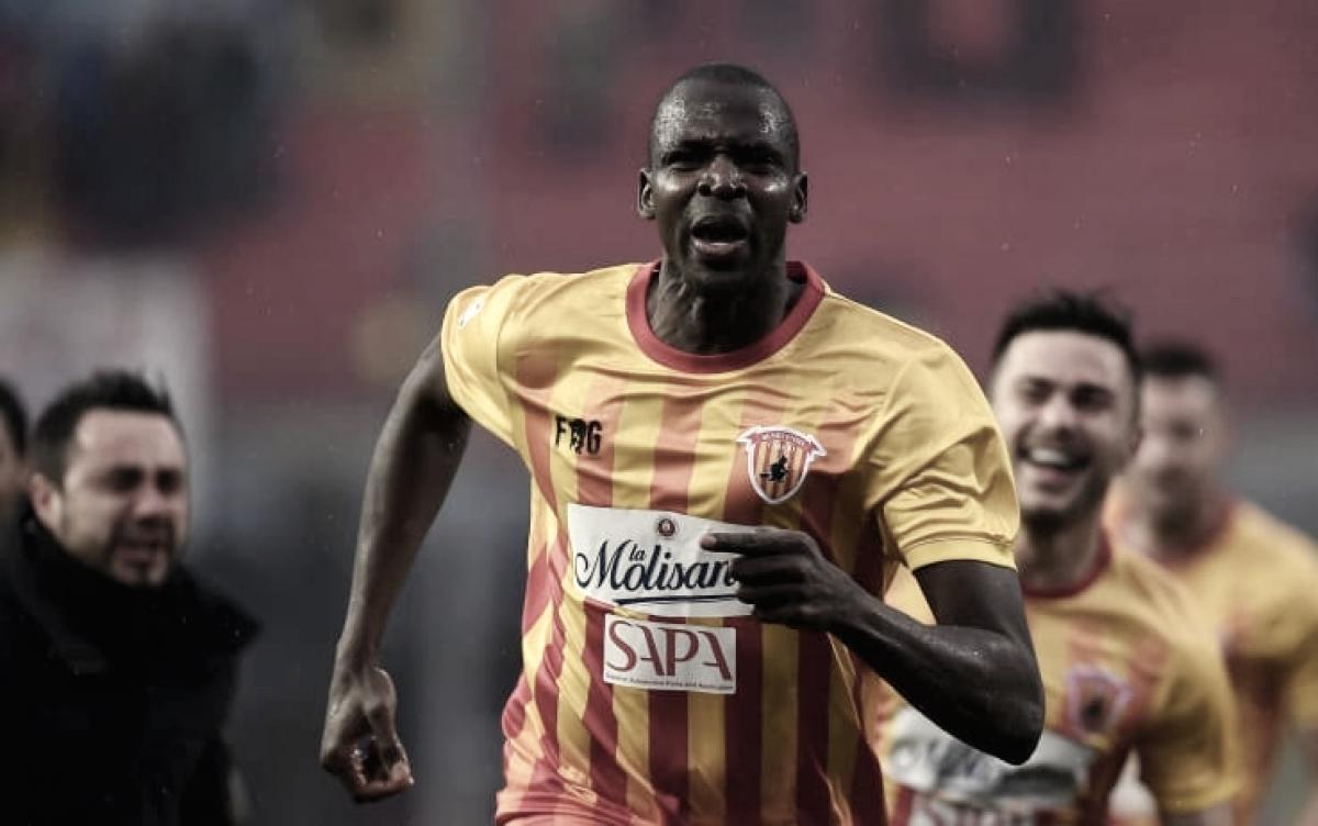 El monstruo del gol tiene nombre: Cheick Diabaté