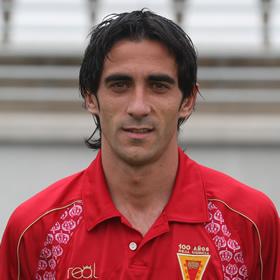De Coz jugará con el CD Lugo y Barrancos rescinde su contrato
