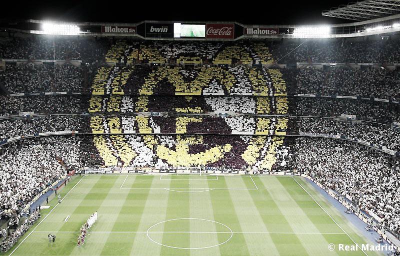 El éxito De Las Semifinales Despega En El Santiago Bernabéu Vavel España