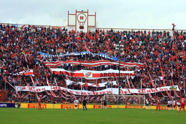 River Plate adelantará al Atlético de Madrid en el Récord Guinnes