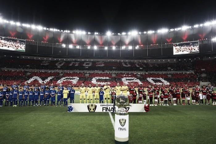 Flamengo inicia venda de ingressos para confronto decisivo na Copa do Brasil nesta quarta-feira