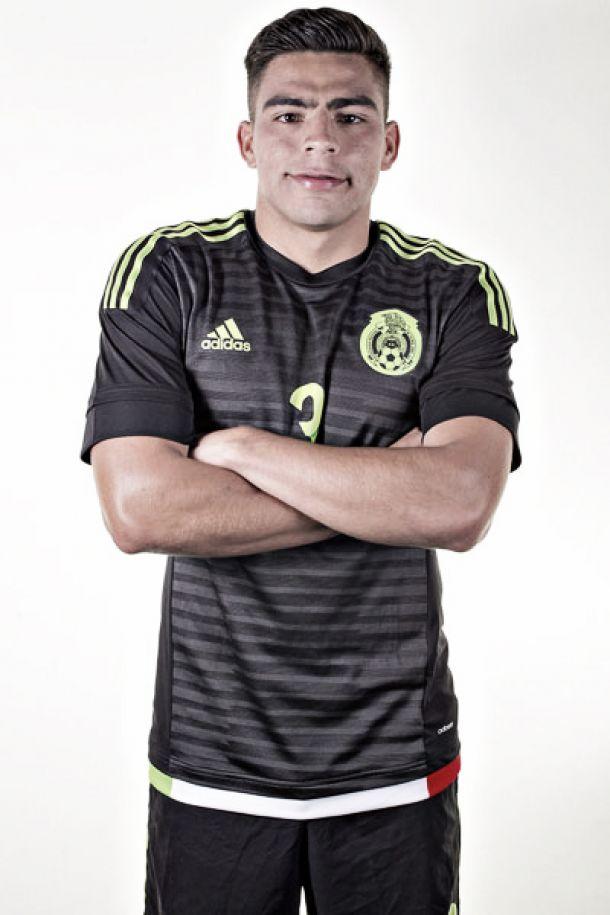 Conoce a Óscar Bernal, defensa de la Selección Nacional Sub-20