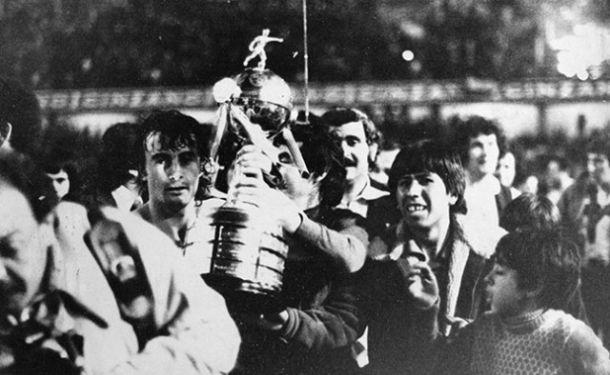 Em 1979, Paraguai faturou o seu primeiro título da Libertadores em final contra a Argentina
