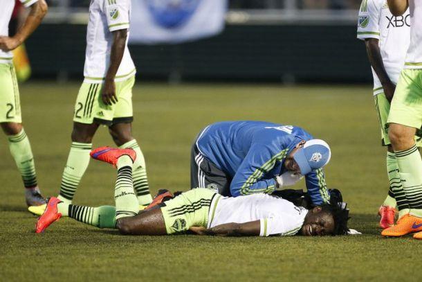 mls injury report MLS Injury Report: Week 16 - VAVEL.com