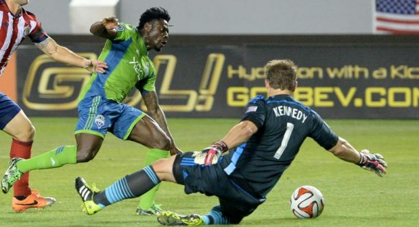 Western Conference Extremes: Seattle Sounders - Chivas USA Match Preview