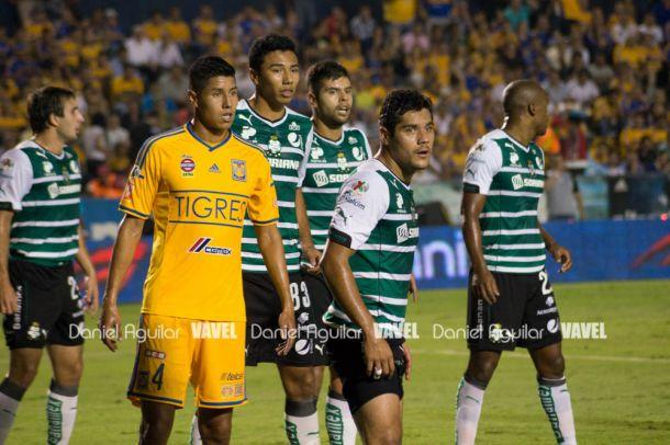 Tigres - Santos: final y orgullo en juego