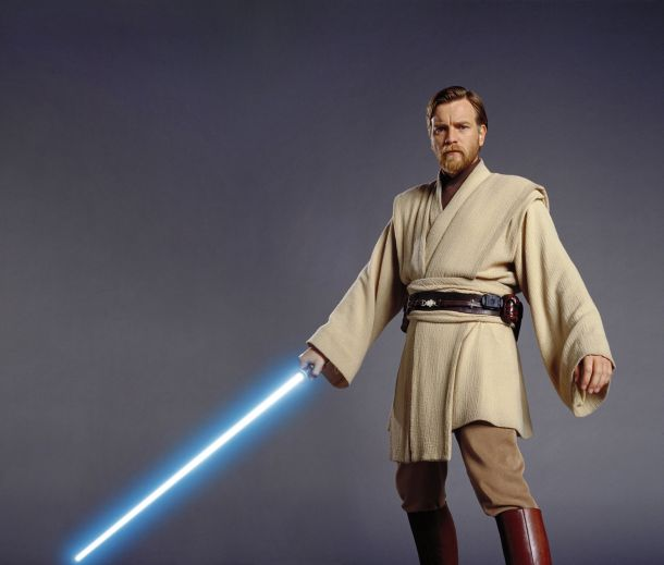 Obi-Wan Kenobi podría protagonizar un spin-off de 'Star Wars'