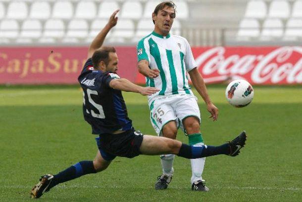Tena será nuevo jugador del Racing de Ferrol