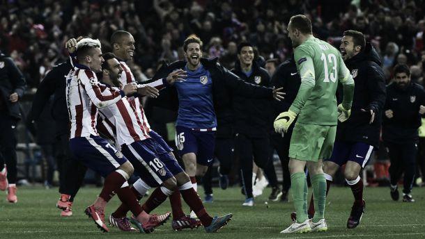 Manchester United target Atletico Madrid's Jan Oblak to replace David De Gea