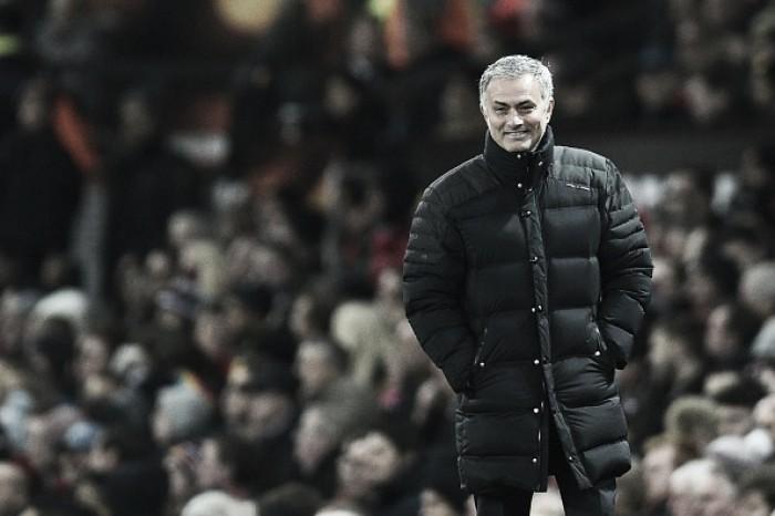 Mourinho comemora atuação coletiva e destaca importância do resultado positivo